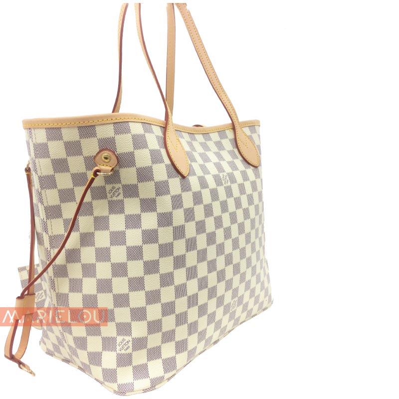 ... Τσάντα Louis Vuitton Neverfull ca4992446d3