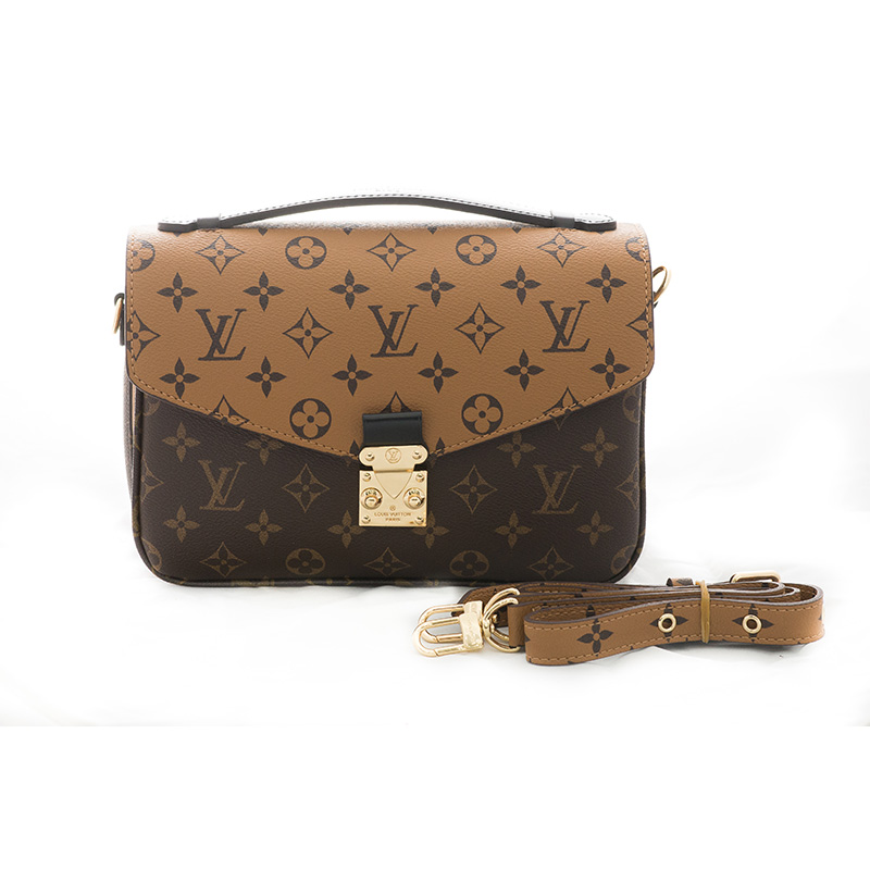 5dd0f502bf ... Louis Vuitton Pochette Metis Reverse. prev