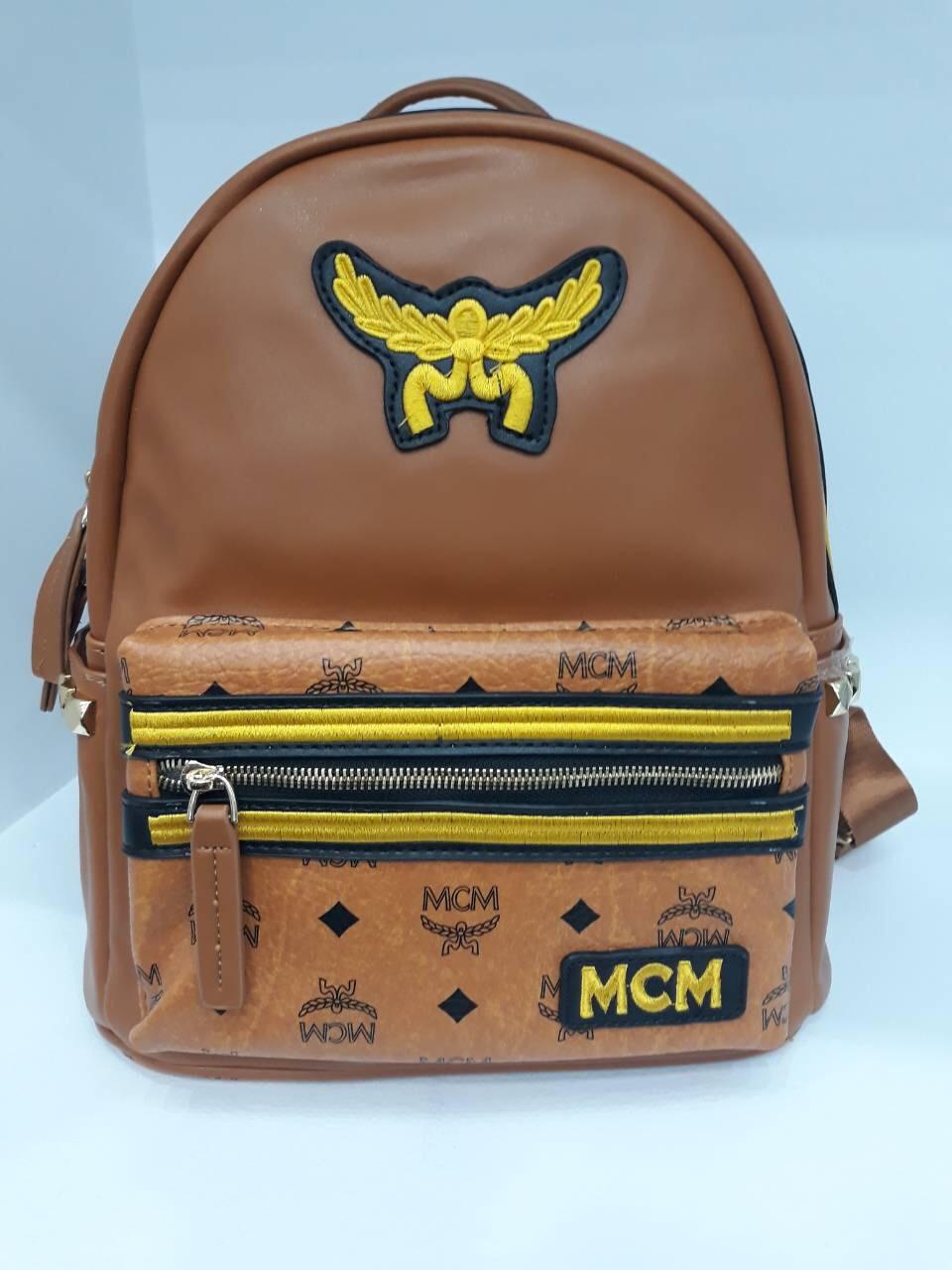 54d794fba5 ... τσάντες   MCM   MCM BACKPACK MEDIUM  10746. prev